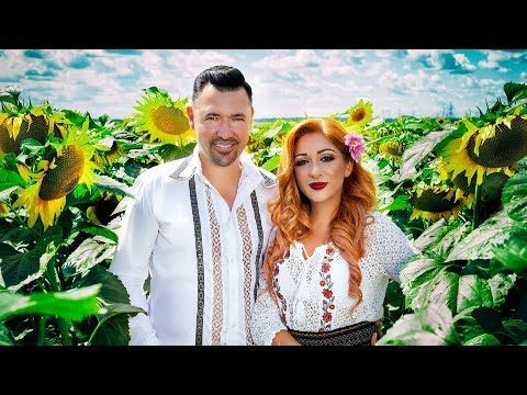 Andreea Si Adrian Cirstea Muzica De Petrecere Hore Sarbe Etno