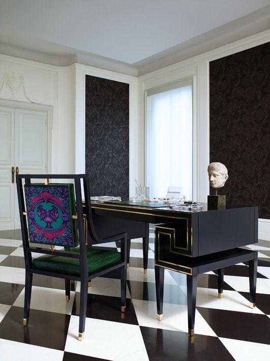 Versace Interior Design Furniture Versace Furniture Home