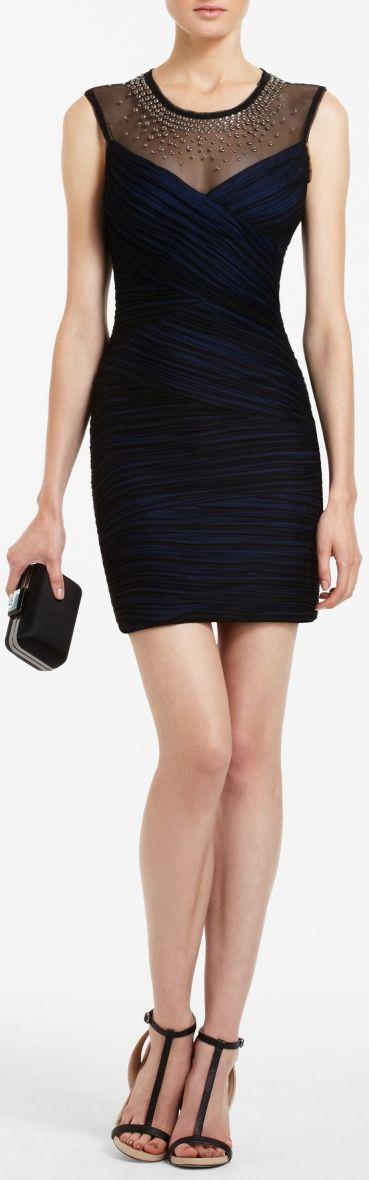 42++ Bcbg black mesh dress ideas in 2021