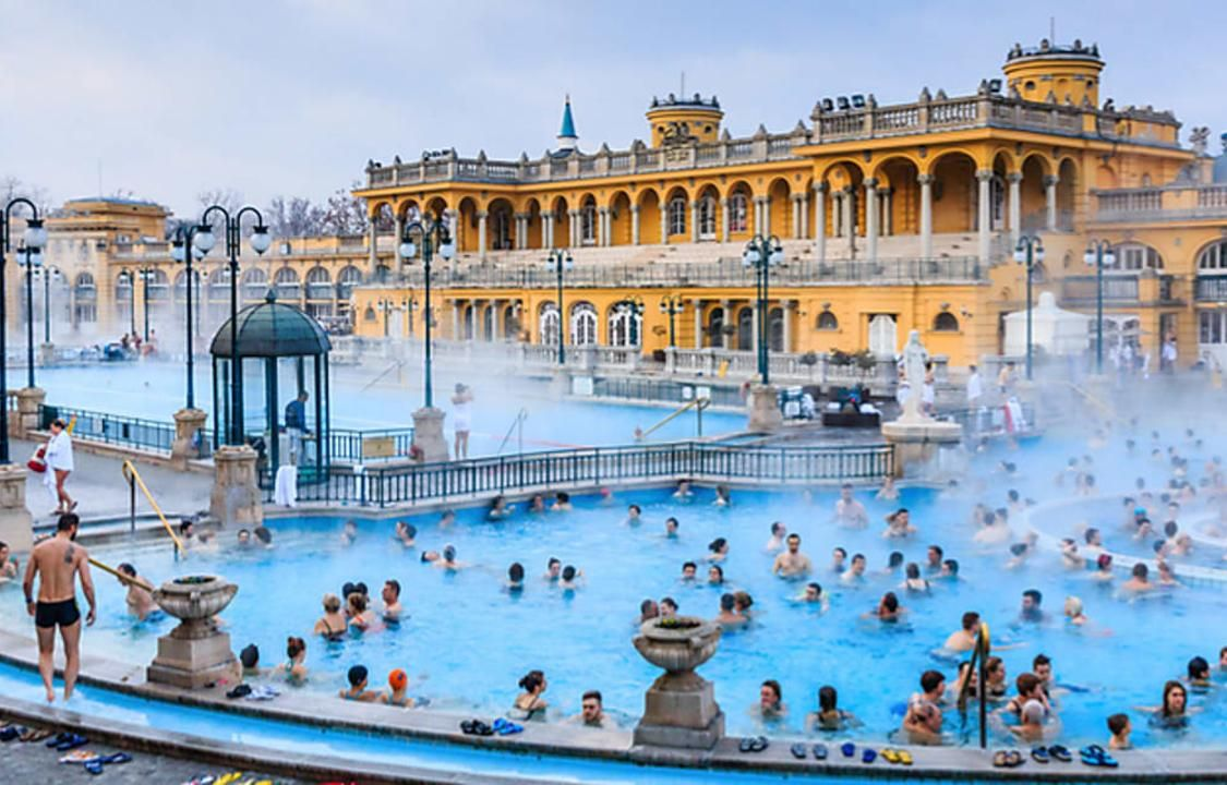 must-do things in Budapest