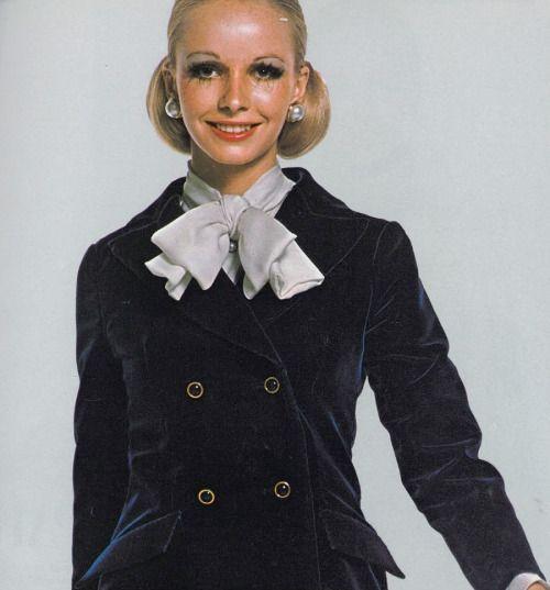 1960s dandy fashion
