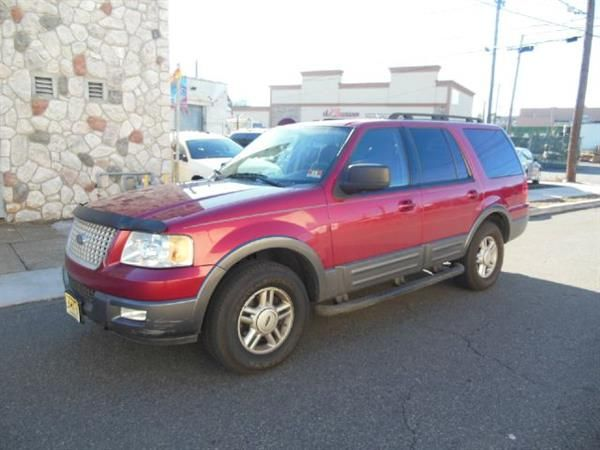 Make: Ford Model: Expedition EL Year: 2006 Body Style: Tractor Exterior  Color