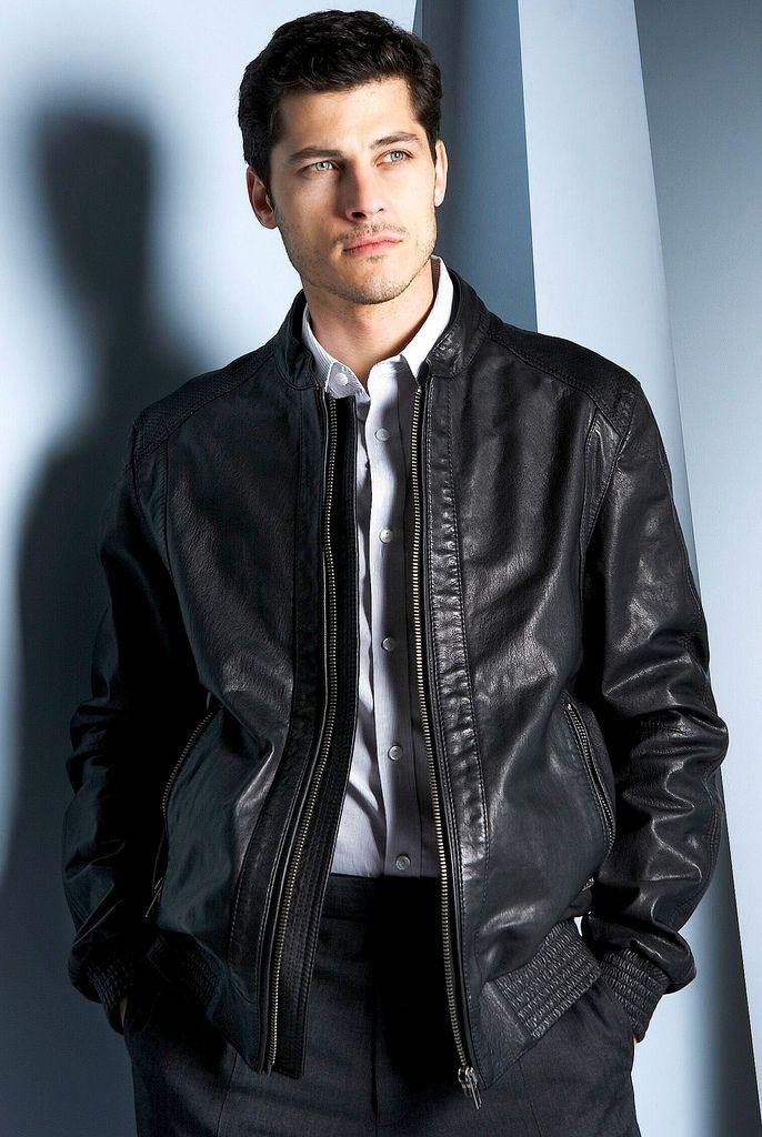 Atesh Salih British Actor Model Interior Designer Born To Turkish