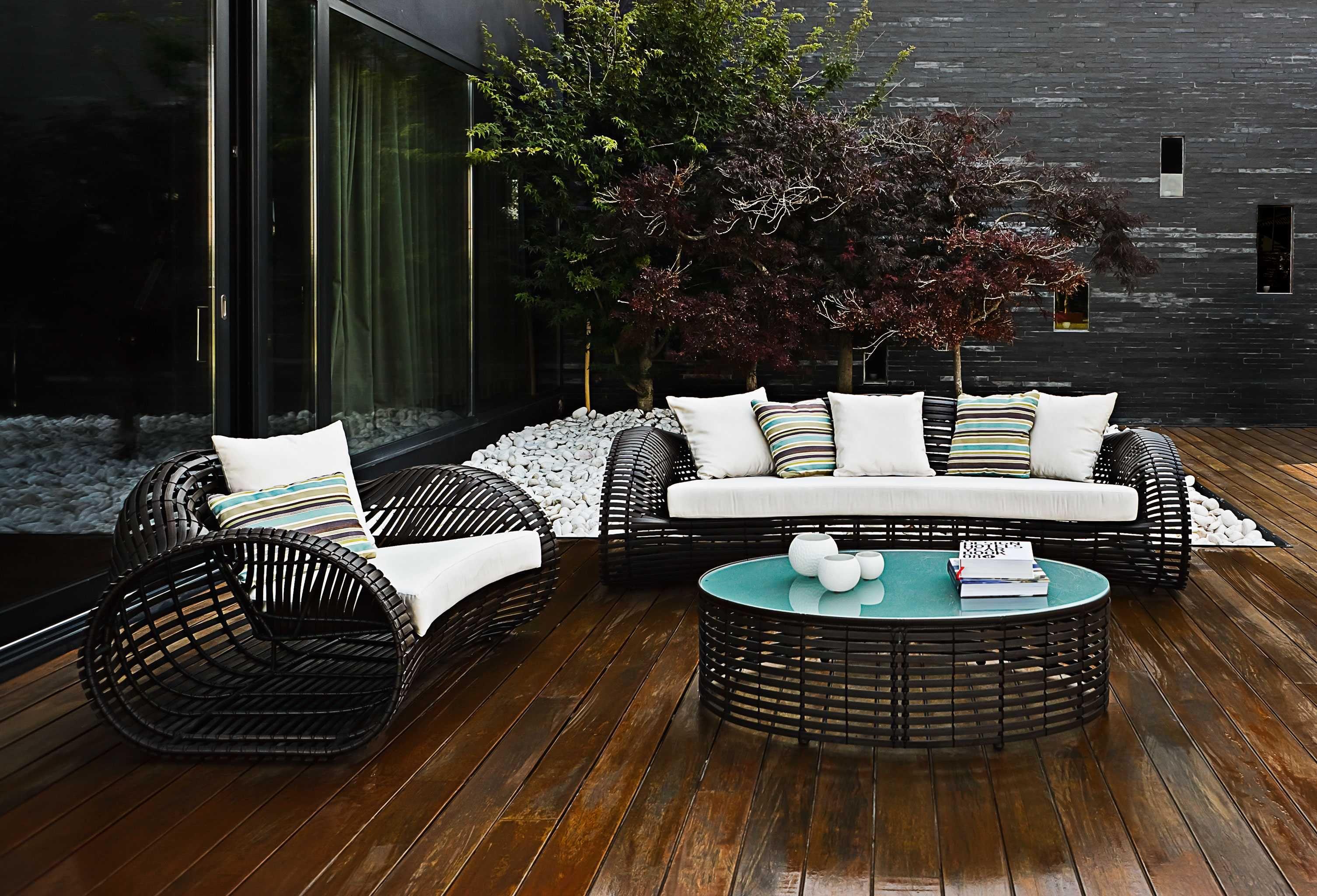 Kenneth Cobonpue | furniture | Pinterest | Rattan, Modern and ...