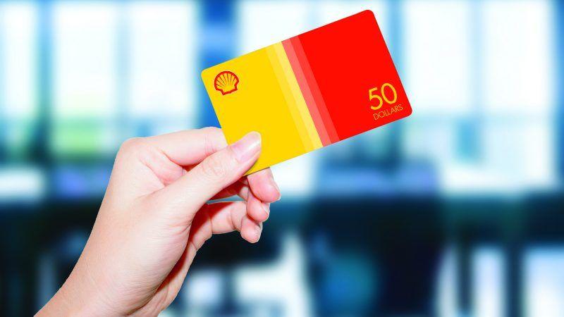 Shell Business Credit Card Plus Shell Kreditkarte Die Fur Die