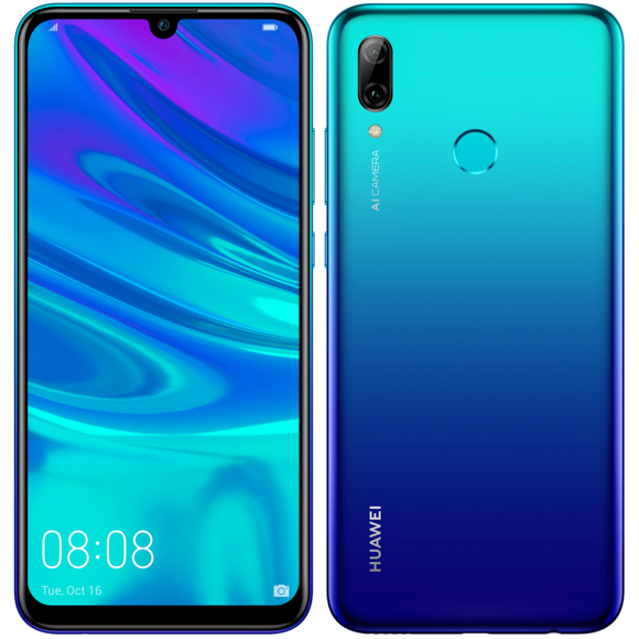 What smartphone Huawei Choisir in 2019 Symba Phone in