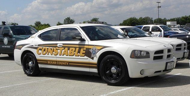 CONSTABLE BEXAR COUNTY TEXAS | Police Vehicles | Rescue