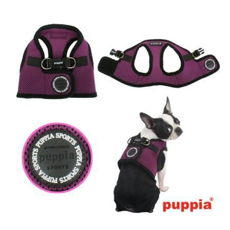 Puppia Soft Vest Dog Harness B Dog Harness Baby Shoes Dog Boutique