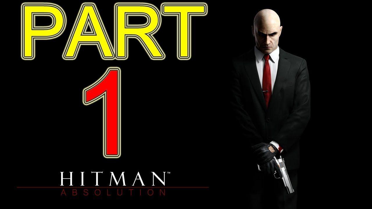 Hitman Absolution Walkthrough Part 1 Hd Stealth Gameplay