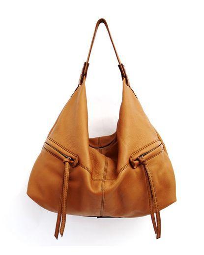 Maple and West Kooba Crosby Hobo Bag - Tan