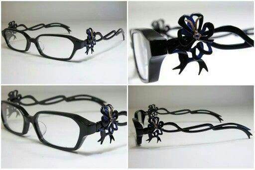 Bayonetta Glasses