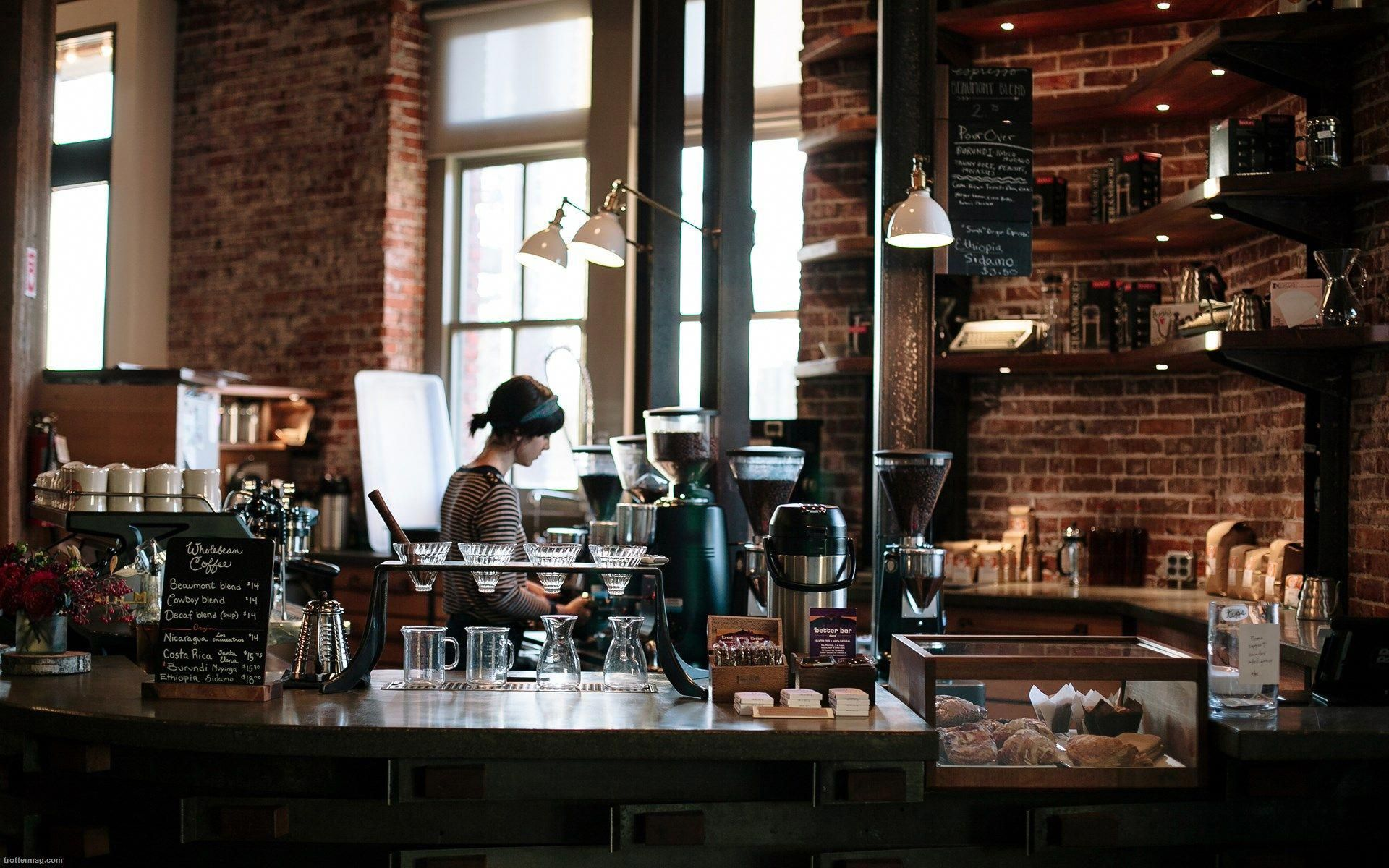 Ristretto roasters trotter mag portland city guide