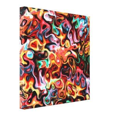 $341.35 canvas abstract art modern canvas print