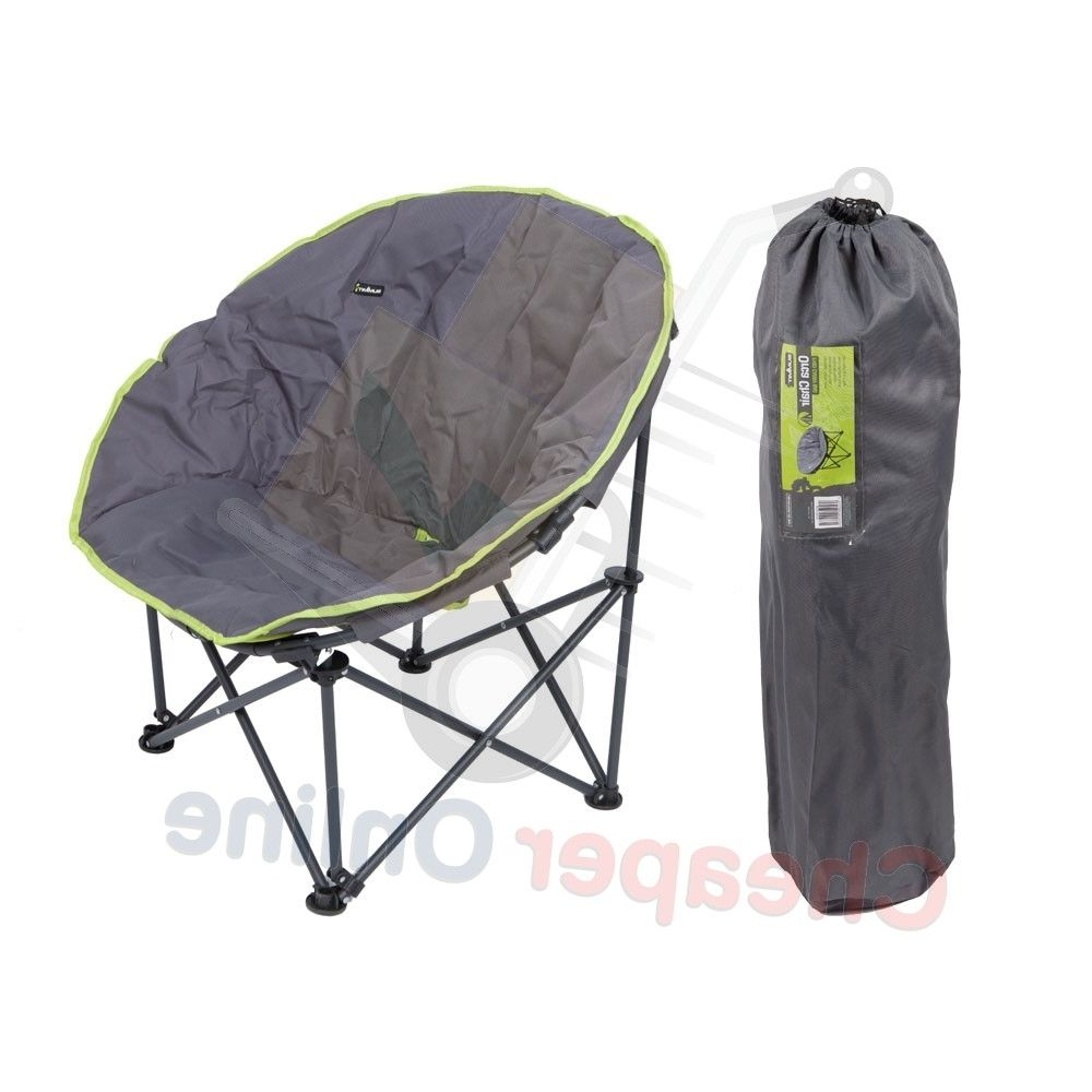 Folding Mushroom Chair With Carry Bag Mushroom Chair Chair Camping Chairs