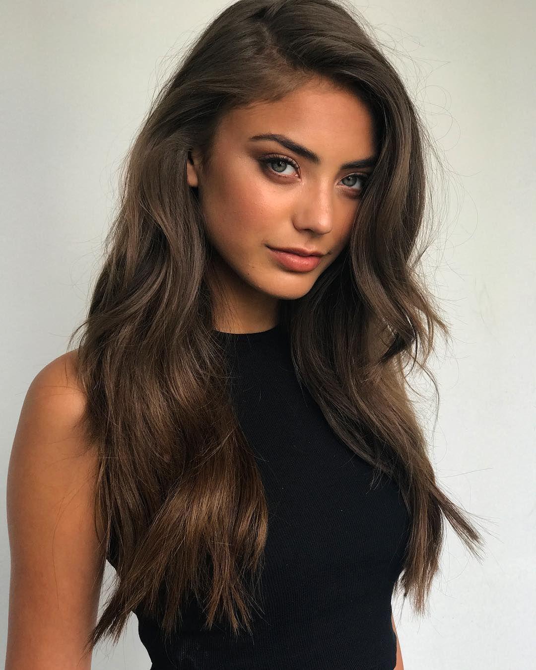 560 7 Mil Seguidores 1 424 Seguindo 3 149 Publicacoes Veja As Fotos E Videos Do Instagram De Sara Crampton H Cool Hairstyles Hair Styles Light Brown Hair
