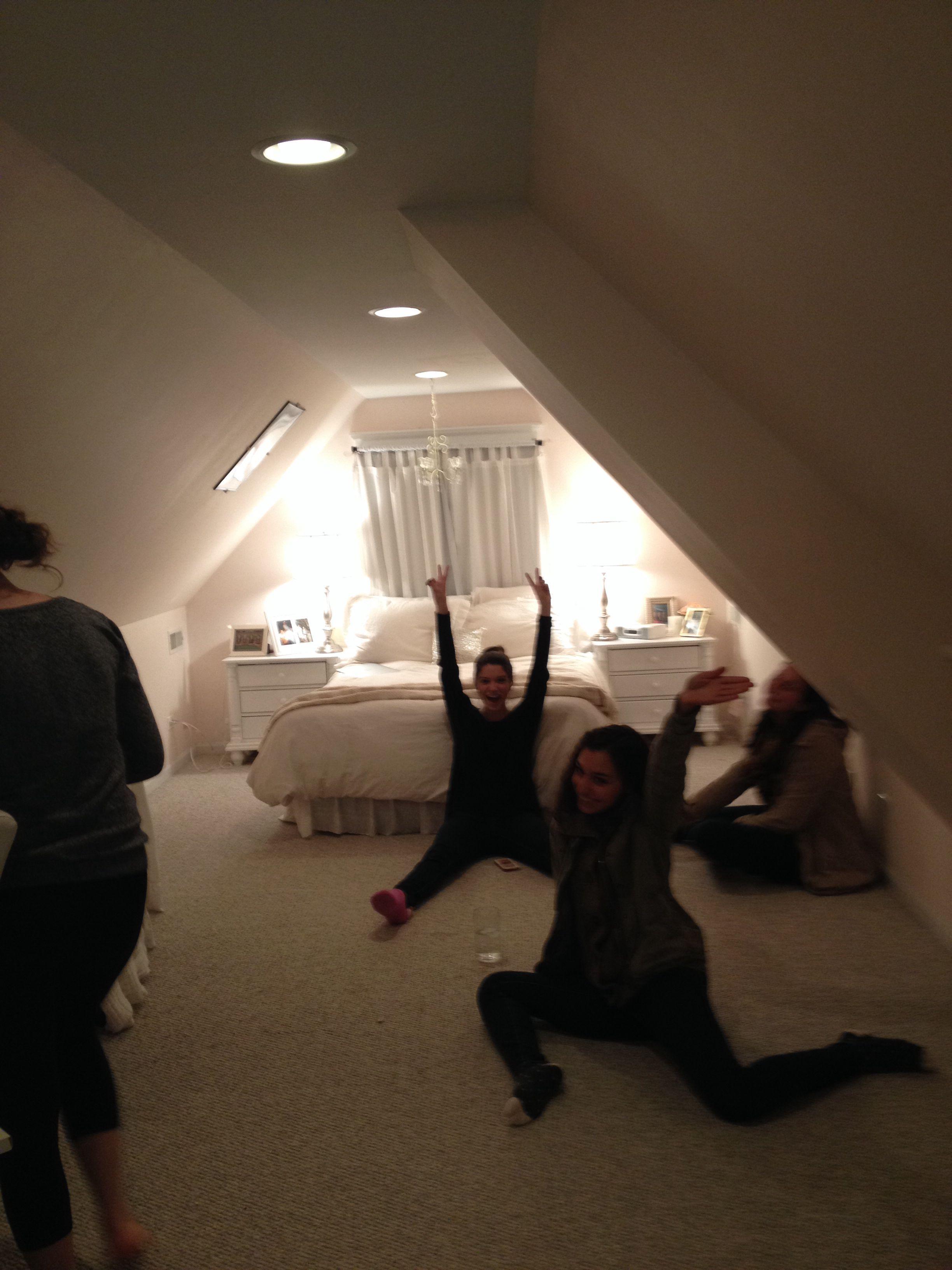 Favorite room... It's sooo lauren Conrad
