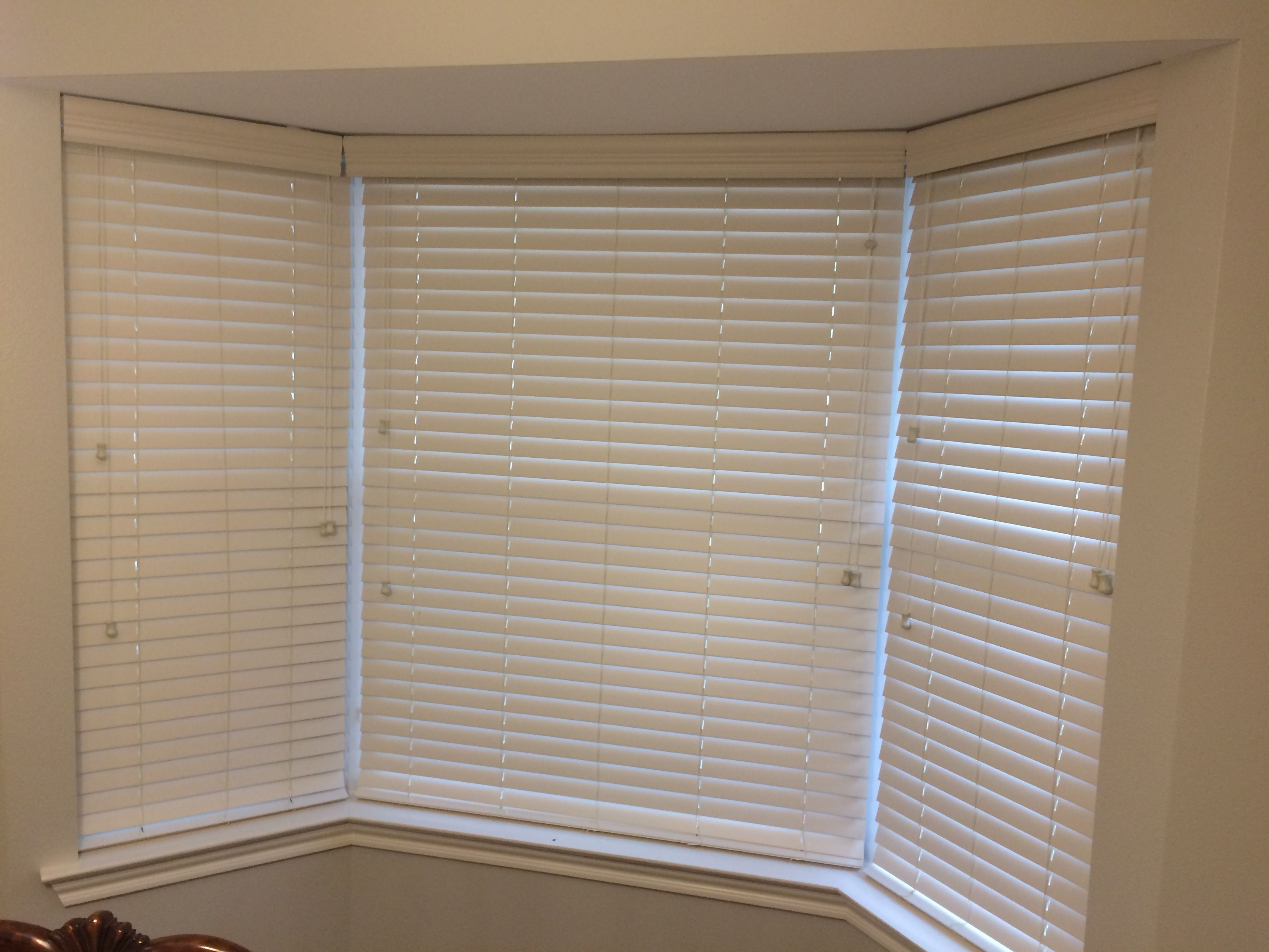 home faux new shutters blinds vision wood in
