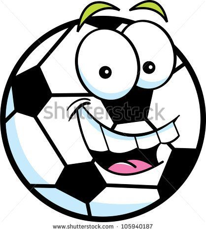 Sports Ball Cartoon Stock Photos Images Pictures Making The Team Sports Sports Drawings