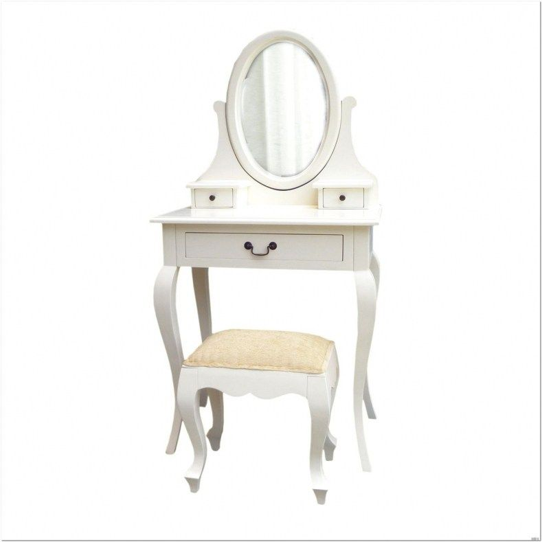 Small Dressing Table With Mirror And Stool Everyone Would Like To Have A Toilet That Is Both Functional Fashionable At The Identical Time