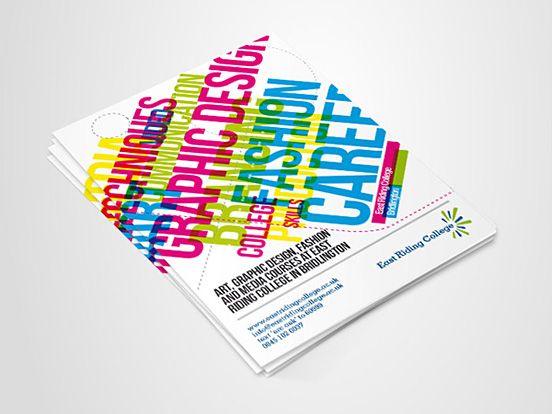 30 Creative Brochure Design inspiration for you Brochures - sample college brochure