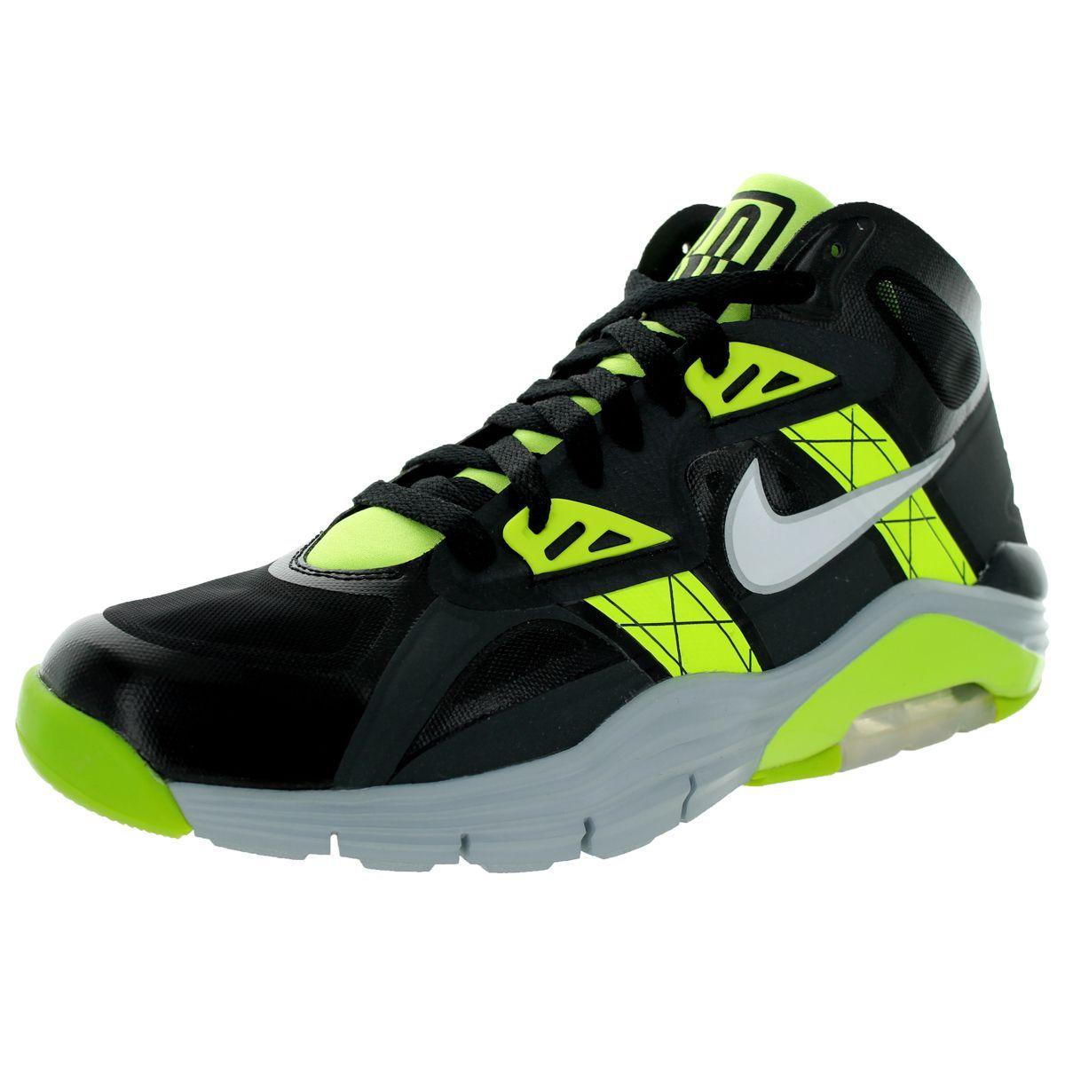 new arrival 43e58 b34f1 Nike Men s Lunar 180 Trainer SC Walking Shoes. Zapatos De EntrenamientoZapatos  Para CaminarHombres NikeBlanco ...