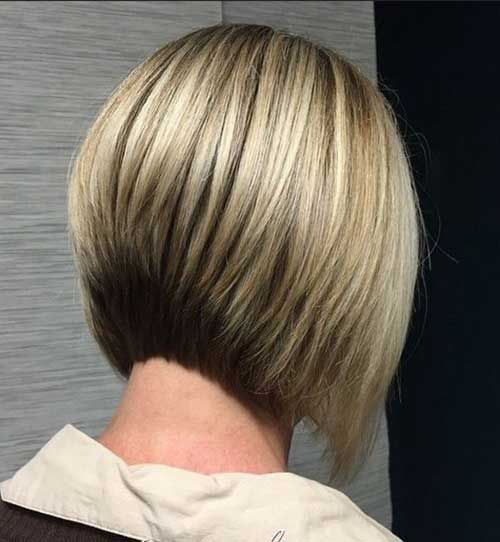 Wondrous 1000 Images About Hairstyles On Pinterest Long Angled Bob Hairstyles For Women Draintrainus
