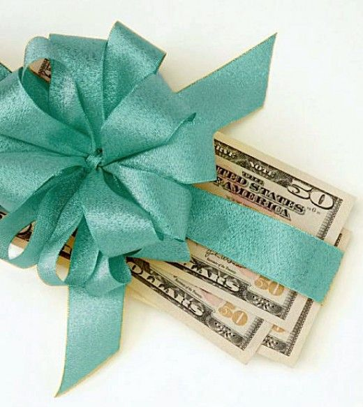 Money As A Gift Appropriate Amounts For Birthdays Gift Wrapping