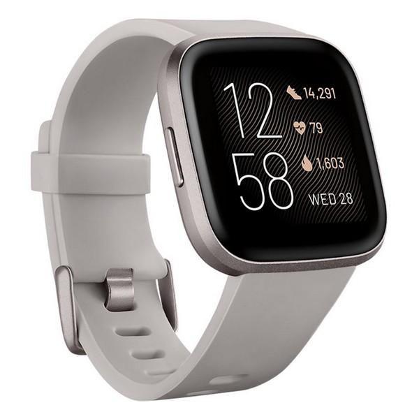 Se gosta das últimas tendências de tecnologia e eletrónica, compre na sua loja online NAcloset Smartwatch Fitbit Versa 2 1,4