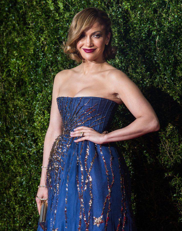 Pin for Later: Das sind die 100 reichsten Stars der Welt Platz 95: Jennifer Lopez mit 28,5 Millionen Dollar