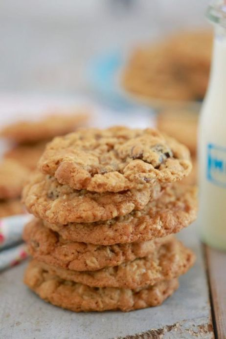 8 Unbelievable Cookie Recipes You Need In Your Life