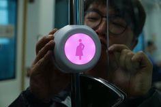 Beacons help pregnant women get seats on Korean trains - http://www.sogotechnews.com/2016/06/06/beacons-help-pregnant-women-get-seats-on-korean-trains/?utm_source=Pinterest&utm_medium=autoshare&utm_campaign=SOGO+Tech+News