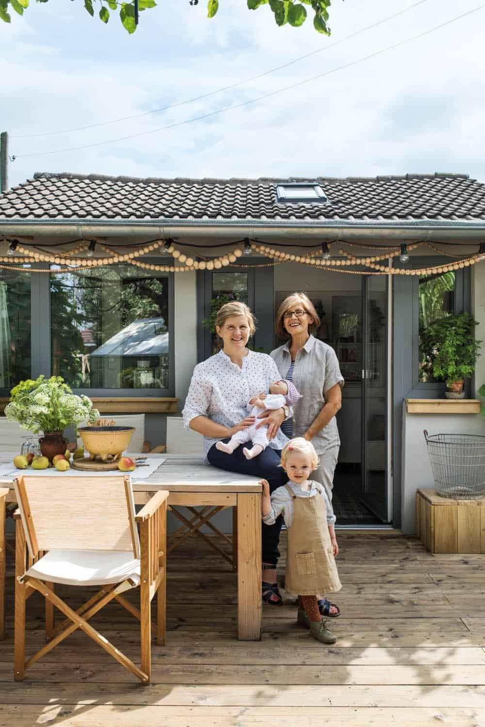 Wow, so können Gartenlauben auch aussehen! Ein paar besonders schöne Ideen für Balkone und (Schreber-) Gärten. Und: ich suche einen Schrebergarten! Weiß jemand was? #kleinegärten