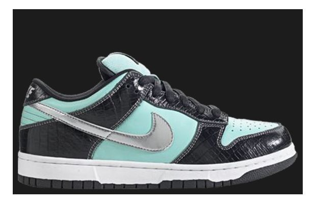 finest selection 6fe4e 80bcd Diamond Supply Co. x Nike Dunk Low Pro SB