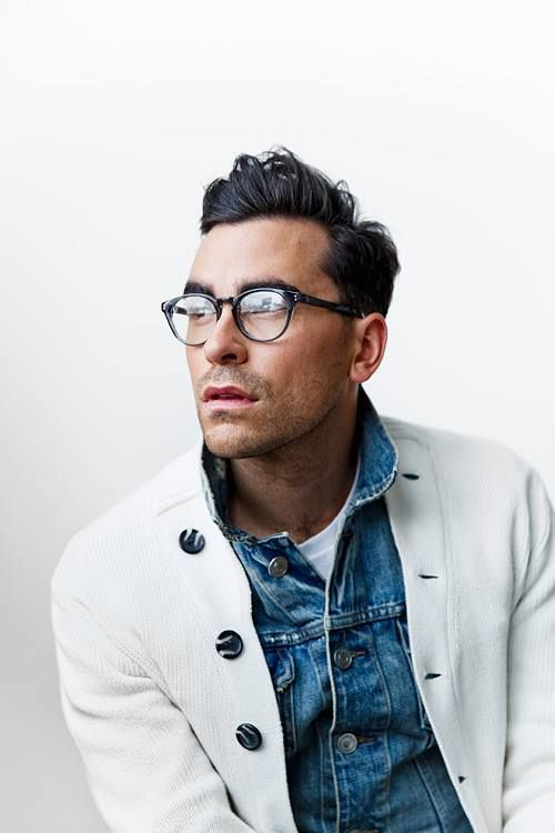 Dan Levy Of Schitt S Creek What Kind Of Boy Are You