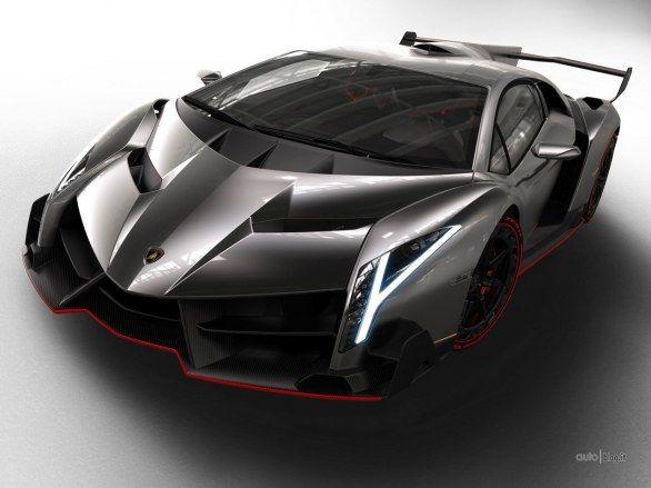 #Lamborghini #Veneno