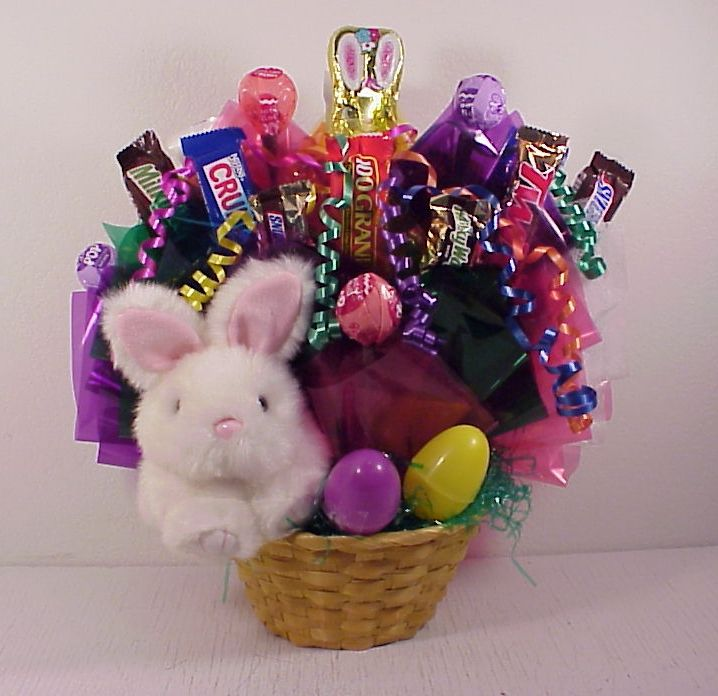 Easter baskets easter bouquets baskets easter baskets easter gift baskets easter bouquets and easter gifts negle Gallery