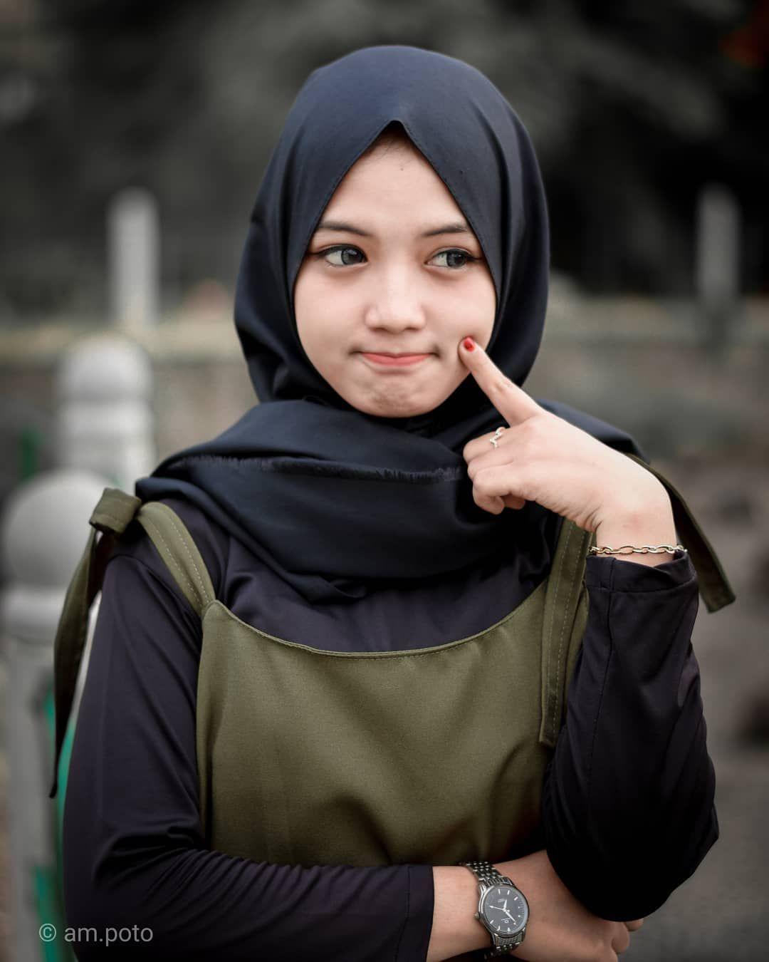 99+ Foto Siswi SMA Cantik Berjilbab Indonesia Idaman