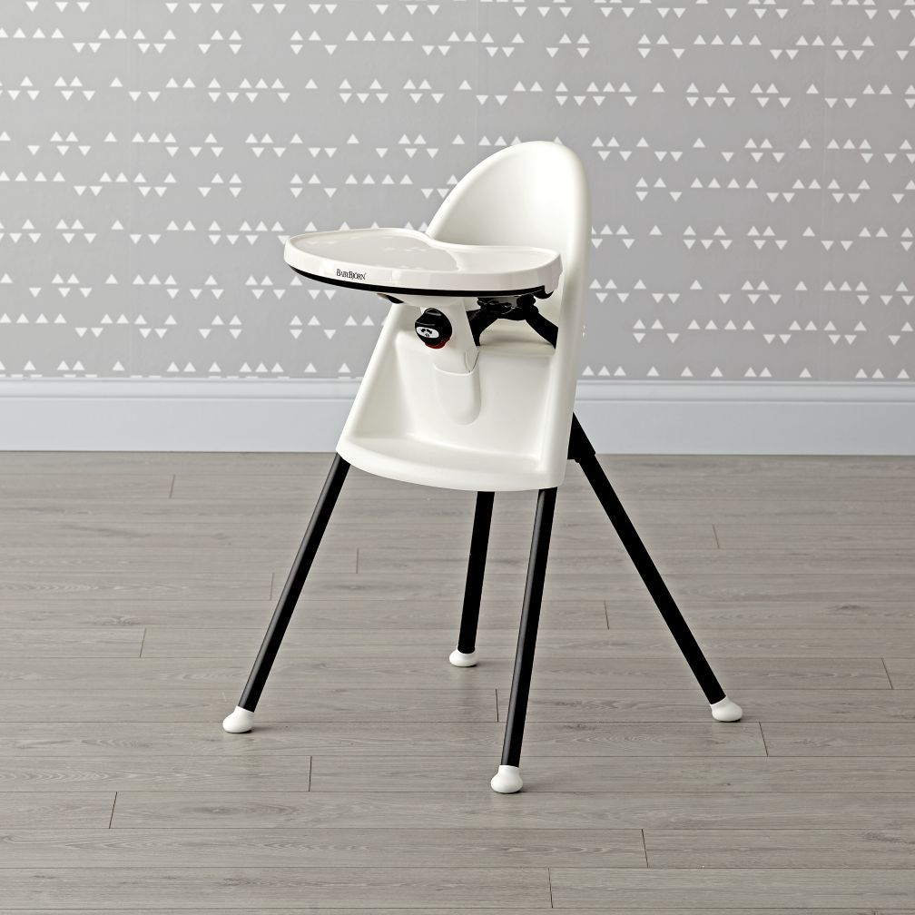 Shop Baby Bjorn High Chair Keep Your Little One Happy And Comfy
