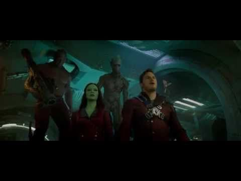 GUARDIANS OF THE GALAXY Trailer Teaser and Poster; Plus ...