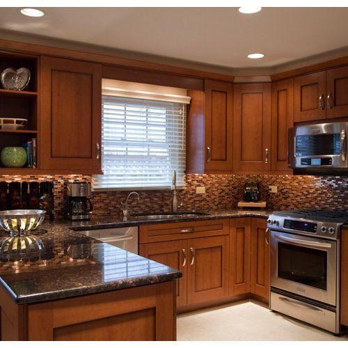 Kitchen Design And Remodeling Simple Дизайн Кухни В Классическом Стиле — Фото И Идеи Интерьеров Кухни Design Ideas