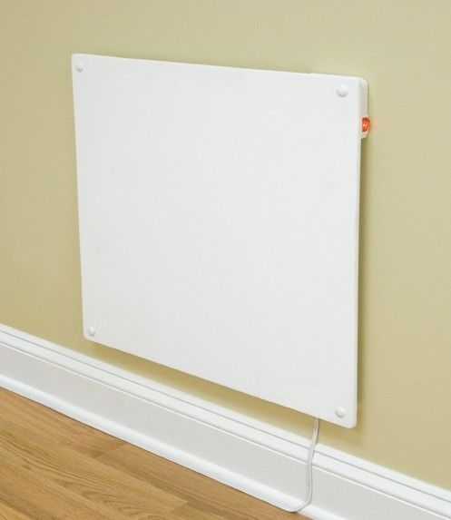 Piperchase, LLC. -  Eco Heater Panel Heater-NA400S w/side mount switch, $99.95 (http://www.cheapelectricheaters.com/eco-heater-panel-heater-na400s-w-side-mount-switch/)