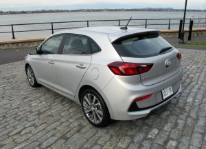 Hyundai Accent Hatchback >> The Best 2019 Hyundai Accent Hatchback Concept And Review