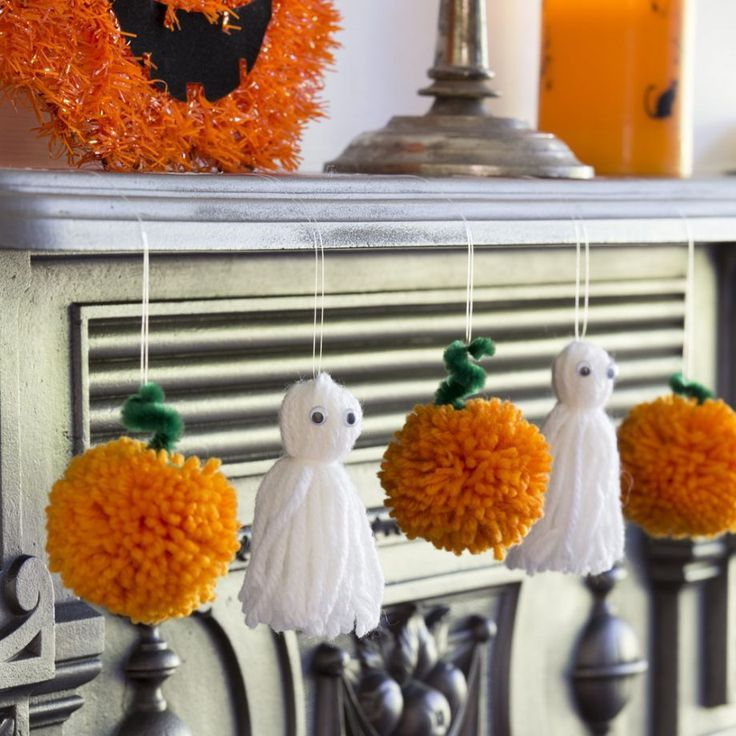 Halloween decorating ideas –Halloween decorations –Halloween ideas