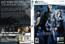 Download Full Resident Evil 6 Pc Game With Images Resident
