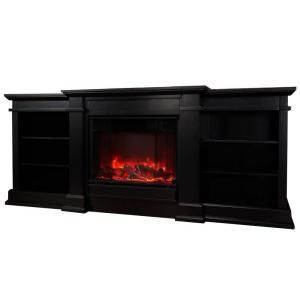This Is The Fireplace We Want Electric Fireplace