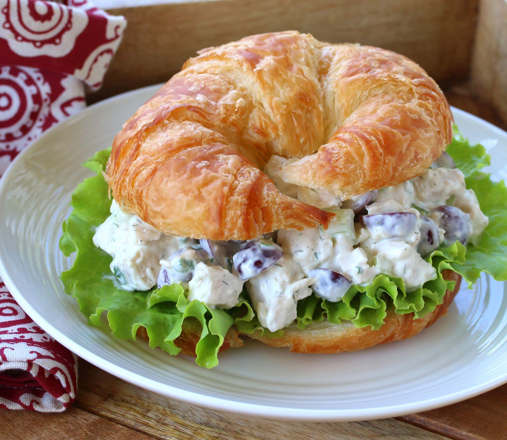 Best Chicken Salad Recipe Best Chicken Salad Recipe Chicken Salad Recipe Easy Chicken Salad Recipes