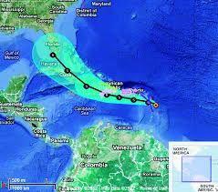 Resultado de imagem para furacão na florida hoje