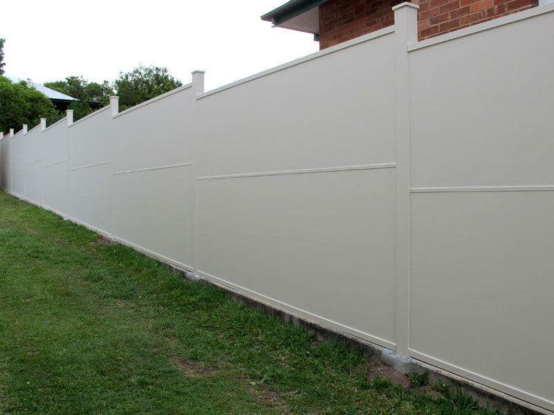 Acoustic Sound Barrier Fence In Toronto Ontario