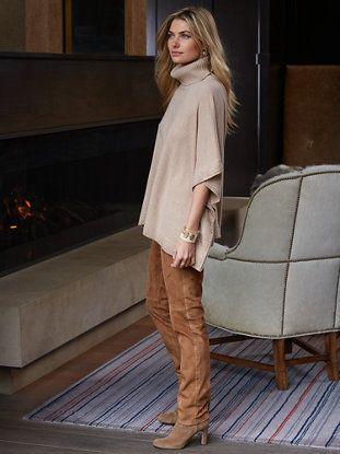 starla sweater - the cashmere shop - women - Gorsuch