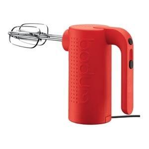 Bodum Batidora Electrica Rojo 11151-294